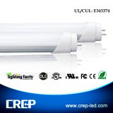 UL Dlc Listed 18W 1200mm Plug-and-Play LED Tube T8