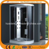 Low Tray 120*80cm 4mm Frosted Glass Shower Room Adl-8310L/R