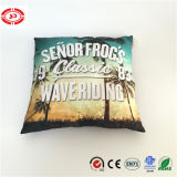 Spain Style Travelling Lovely Soft Memory Pillow Stuffed Cushion