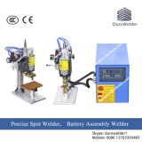 Precision Spot Welder for Welding Capacitor