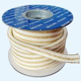 PTFE with Aramid Fiber in Corners Braided Packing (MK-4230)