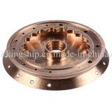 CNC Turning Brass Copper Parts (KS-090264)