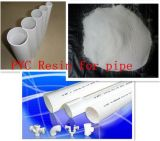 Factory Supply 2015 Hot Sale PVC Resin for Pipe