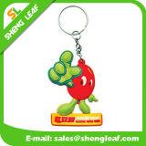 Custom Branded Soft PVC Keychain (SLF-KC081)