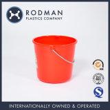 Bucket Plastic Pail Barrel Tub Commode Furniture Water Bucket (8L)