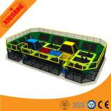 China Wenzhou Popular Bungee Jumping Trampoline Spring Covers for Sale