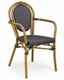 French Rattan Cafe Chair (BC-08030)