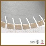 Diamond Circular Saw Blade for Concrete, Basalt Cutting (SY-DSB-59)