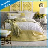 4 PCS Cotton Patchwork Duvet Cover (set)