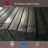 Hot Rolled Channel Steel Bar with 50*37*4.5 (CZ-C57)