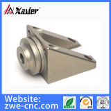 (Aerospace & Aircraft Machining) Titanium Alloy Cabin Door Components