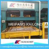 High Quality Process Casting Molding Line