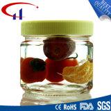 Orignial and Newly Designed Handmade Glass Jar (CHJ8322)
