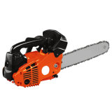 "25.4cc 12"" 10"" Blade 0.9kw Gasoline Chainsaw Chain Saw"