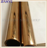 201 Colorized Pipe for Handrail