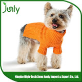Wholesale Dog Sweater Clothing Coat Pet Dog Clothes