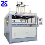 Zs-1512t Semi-Automatic Thick Sheet Vacuum Forming Machine