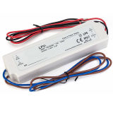 18-35W / 60-150W Single Output LED Power Supply (LPV series)