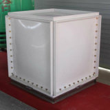 Easy Assembled SMC/FRP/Fiberglass Panel Bolted Water Tank