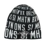 2016 Hat Fashion New Design Beanie Knit Cap