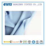 Knitted Sky Blue Thick Stretch Spandex Fabric for Home Textiles