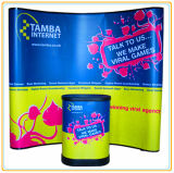 Wholesales Magnetic Pop up Stand (10ft)