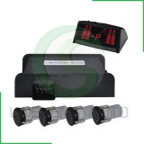 Wireless Parking Sensor for Universal Trucks and Buses