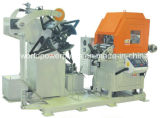 Uncoiler, Straightener and Nc Feeder for Sheet Metal (TNCF)