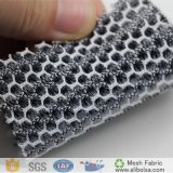 New Fashion Suitable Solid Color Mesh Fabric Home Textiles for Bags
