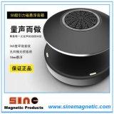 New Supergravity Flying Saucer Mini Maglev Bluetooth Speaker