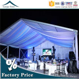 New Backyard Wedding Decoration Canopy 200 People Banquet Shelter