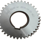 Gear Wheel Industry Equipment Compressed Gear Set Air Compressor Part