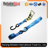 Price Ratcheting Container Belt for Cargo Control