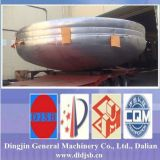 Stainless Steel End Cap for Pressure Vessel