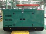 Best Price 100kVA Silent Cummins Diesel Generator Set 6bt5.9g2