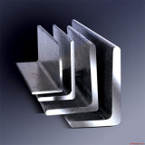 JIS Standard Unequal Steel Angle From China Tangshan Manufacturer