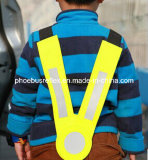 V Shaped Safety Children Vest
