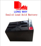 LONGWAY lead acid battery