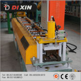 M Shape Profile Roll Forming Machine with Hole Punching