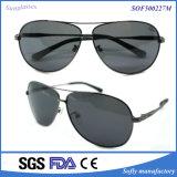Polarized Lens of Metal Sunglasses Boutique