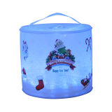 Solar Lantern for Outdoor Decoration (accepted custom patterns)
