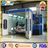 50mm EPS Fire Prevention Car Spray Booth Auto Repair Painting Equipment