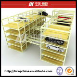 Automatic Multi Car Parking System, Automated Parking Lift
