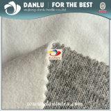 Bodkin Rib Fabric Composite Polar Fleece for Winter Coat