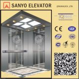 Passenger Elevator with Simple Style for Residential/Business Building (Model: SY-2011-8)