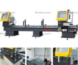 Double Head Triangle Aluminum Profile Cutting Machine