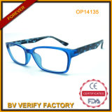 Popular Optical Eyewear with Blue Color in Wenzhou Op1413