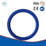 Auto Motorcycle Engine Parts PU U-Ring Hydraulic Seal