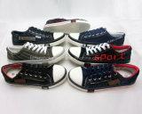 Classic Jean School Shoe Sports Shoes Skate Shoes Jean Shoes (HH56)