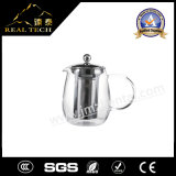Wholesale Stainless Steel and Glass Tea Pot